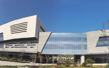 常州罗溪全民健身中心